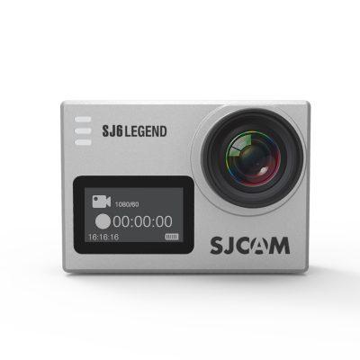 SJCAM SJ6 Legend Silver 1